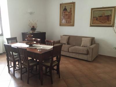 Camere o intera casa a Spello, Umbria