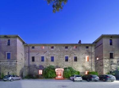 Antica dimora del 1600 con camere a Perugia