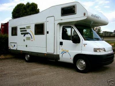 Camper umbria, vendita e noleggio camper, offerte camper usati in ...