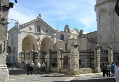 Best Accommodation Deal in Monte Sant´Angelo