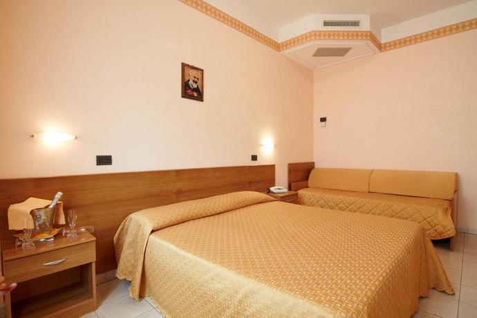 Hotel San Giovanni Rotondo Vicino Santuario Padre Pio