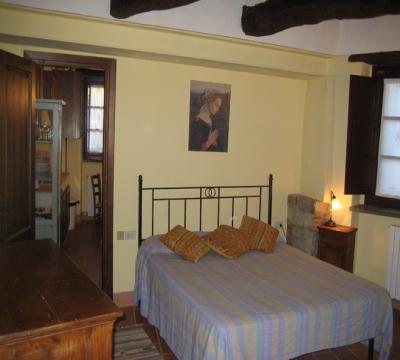 appartamenti vacanza castello letto grade