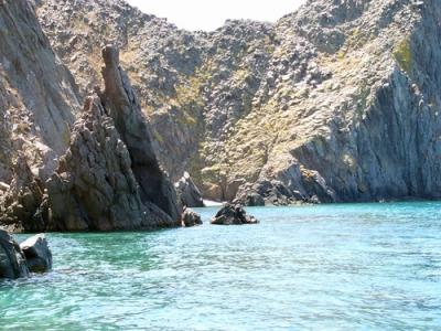 B&B Escursioni Tonnare Grotte Sardegna