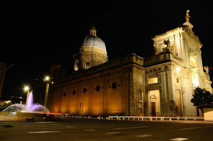 Hotel di Lusso ad Assisi vicino Perugia