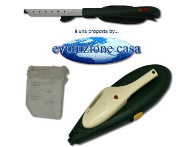 Folletto usato modello vk 135 in vendita con garanzia 5 - Folletto ultimo modello prezzo ...