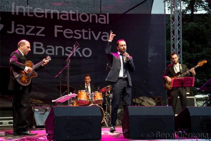 Lezioni di Canto Jazz professionali con Fabio-Lepore