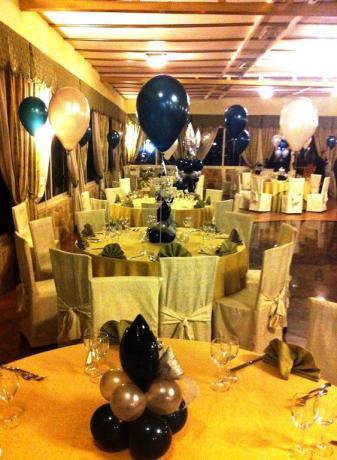Cerimonie-compleanni-lauree hotel 3 stelle centro Anzio