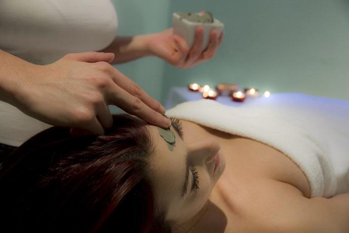Trattamento massaggi in hotel a Chianciano Terme