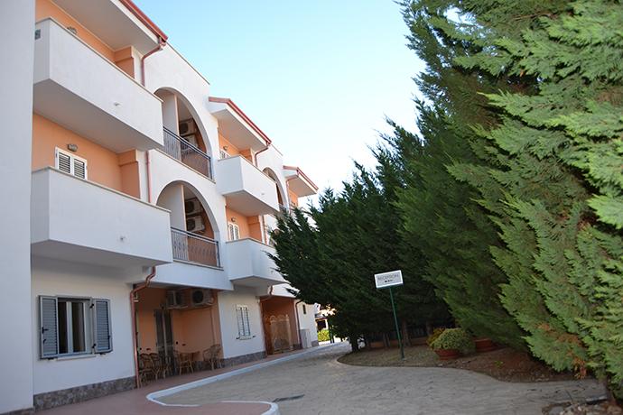 Appartamenti ideali Famiglie Coppie Amici Calabria Ionio