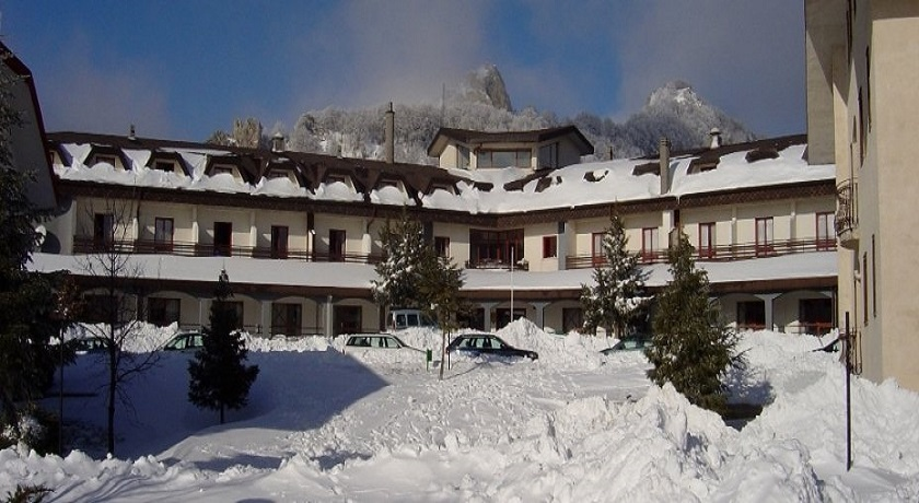 Hotel Palace in Abruzzo