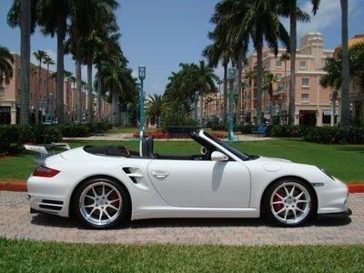 Noleggio Porsche Italia & Estero