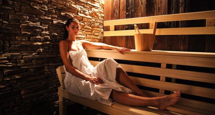 Sauna, Centro Benessere per esterni vicino Perugia