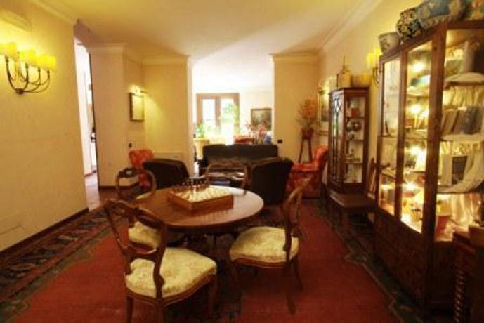 Camere e suite a Gubbio, Hotel 4 stelle
