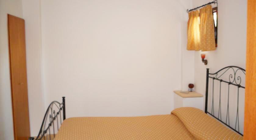 Appartamenti da 2 a 5 posti, Hotel Palinuro
