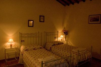 Camera doppia appartamento Sogna