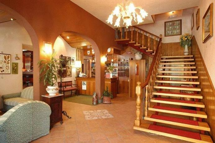 Hotel 3 stelle Abetone
