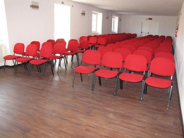 Hotel con Sala congressi in Trentino