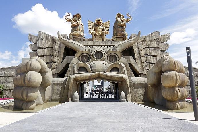 Ingresso Parco Cinecittà World