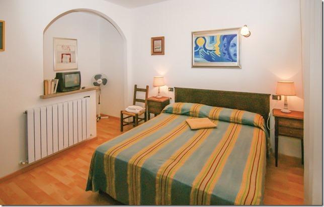 Residenza Podere appartamento vacanza tv in camera Magione-Perugia