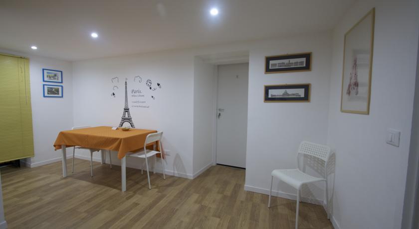 Appartamenti con Soggiorno Comune Palermo Centro