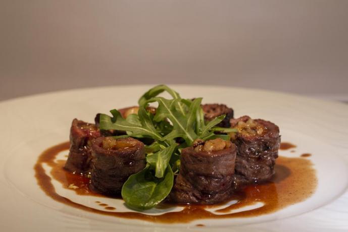 Ristorante Gourmet per cene romantiche Assisi