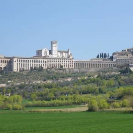 Hotel vicino Assisi patria di San Francesco