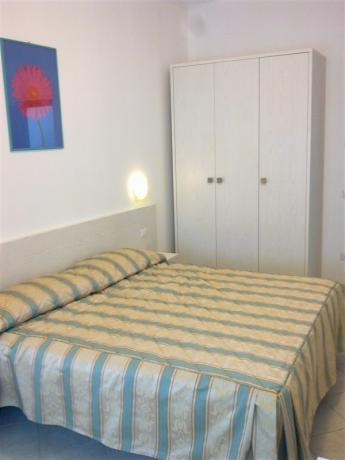 Appartamento Bilocale Albergo a Cervia
