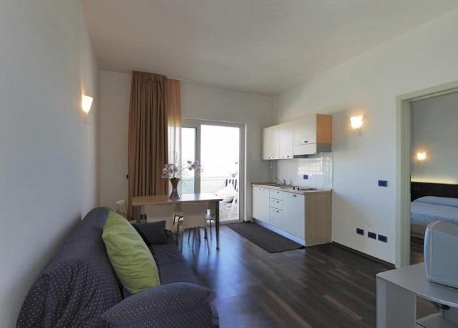 Appartamenti vacanza ad Alba Adriatica