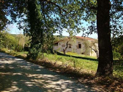 Camere in borgo immerso nel verde