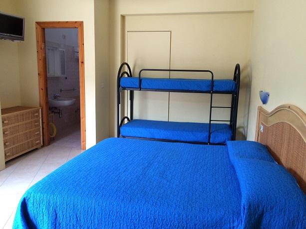 Hotel in Calabria ideale per Famiglie