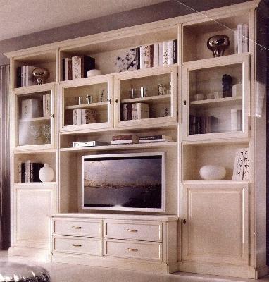Produzione e vendita di soggiorni in legno massello in umbria - Mobili per soggiorno moderni prezzi ...