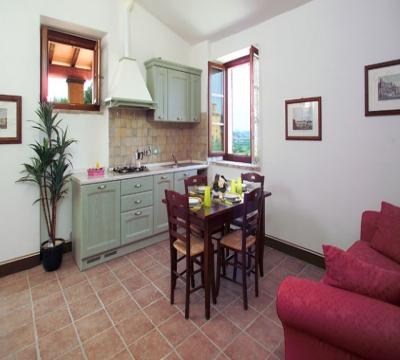Mini Appartamenti accoglienti