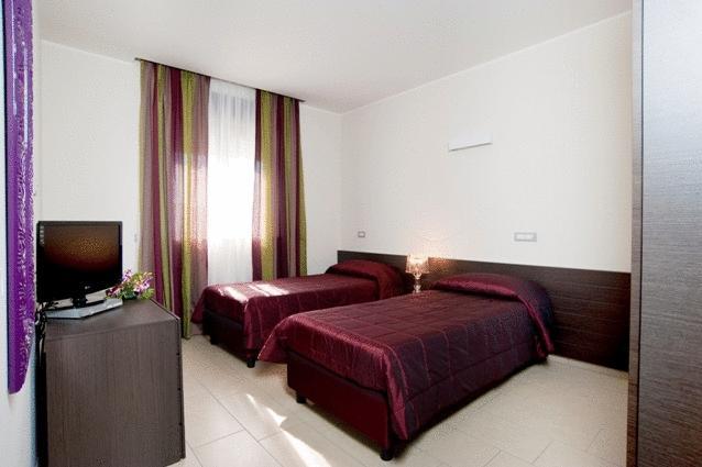 Hotel per coppie e famiglie a Bracciano