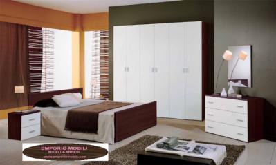 Camera da letto laccato-lucido, prezzi bassi Negozio On-line di ...