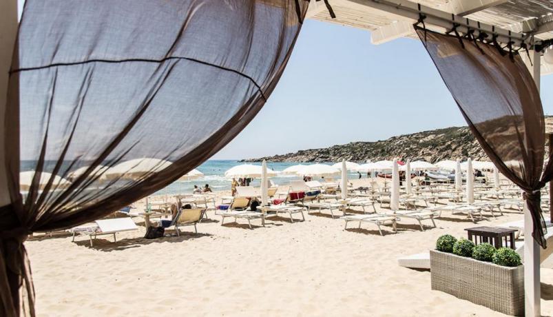 Blu-Boutique vicino al Mare con Piscina ed Escursioni