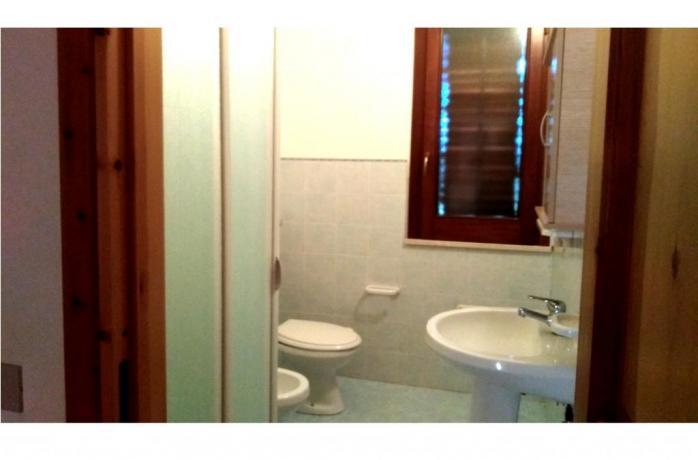 Appartamenti con Bagno Privato a Scopello