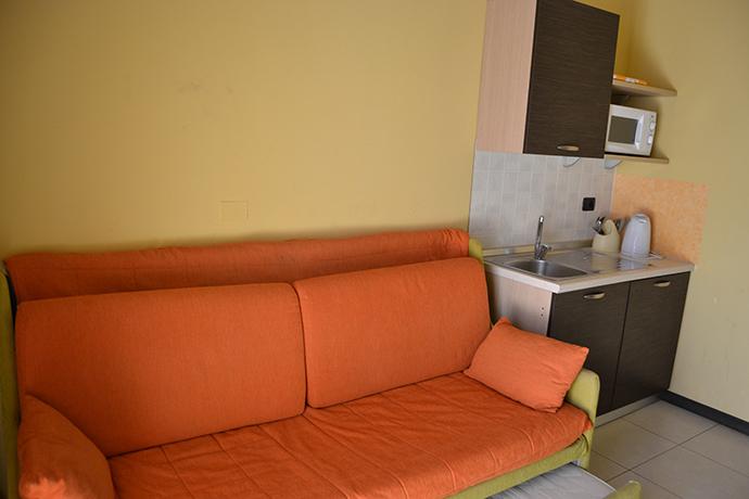 Confortevoli Appartamenti vicino al Mare Ionio Calabria