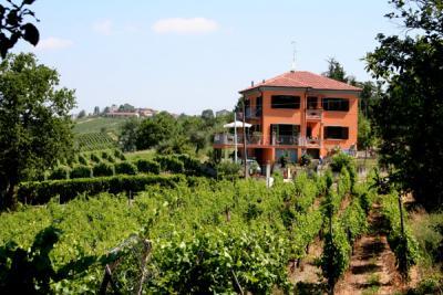 B&B Villa a Pavia