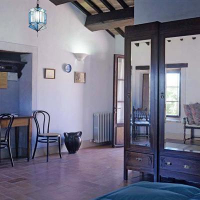 Visione d'insieme Appartamento San Martino