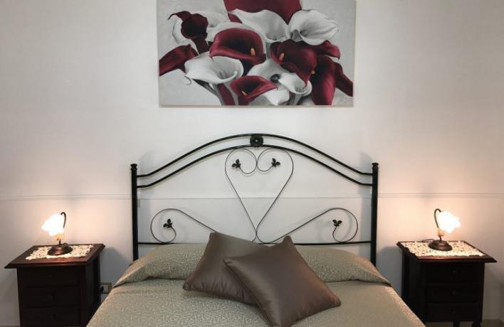 Vacanze a San-Vito-lo-Capo in appartamento Relax