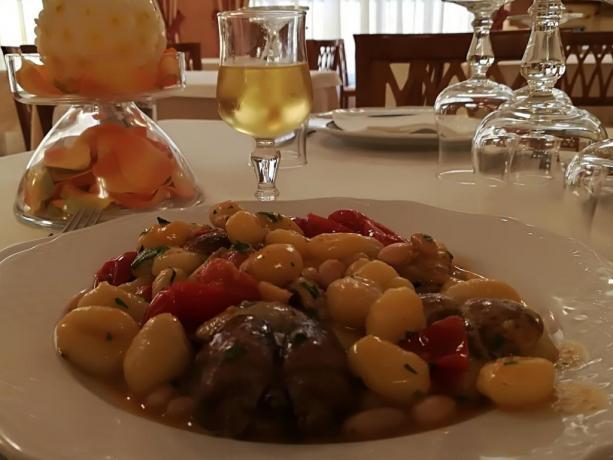 Hotel con Ristorante-Menù per Bambini a San-Giovanni-Rotondo