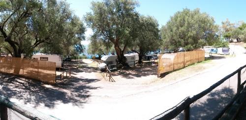 Piazzola Campeggio Camper Villaggio dei Bambini