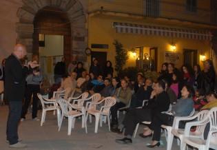 festival cortometraggi Umbria, Montone