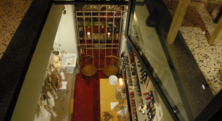 Camere Suite e Ristorante fra Perugia e Assisi