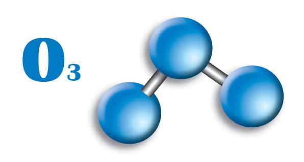Ozono: Ossigeno Trivalente per Sanificazione COVID-19
