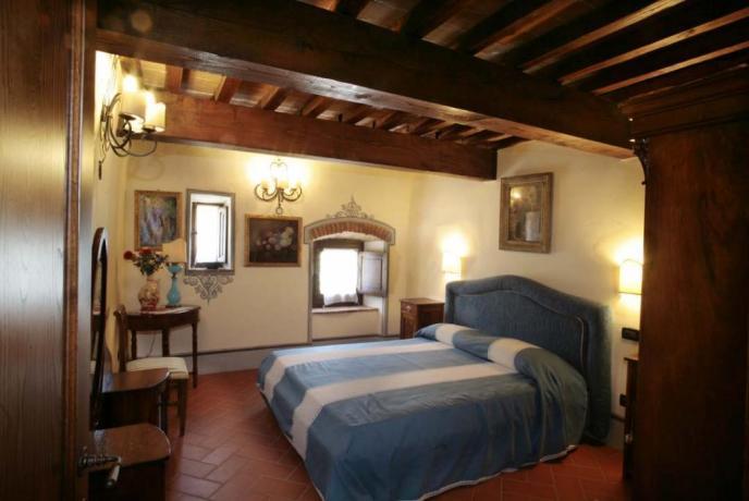 Appartamento Glicine 2posti letto camera-matrimoniale Capolana