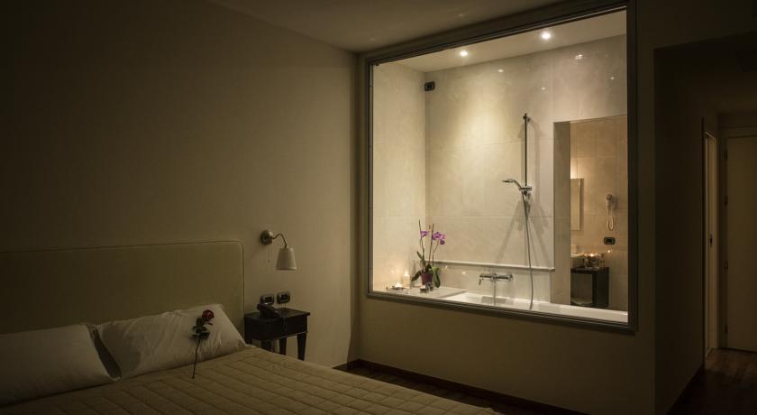 Romantica Suite con Idromassaggio