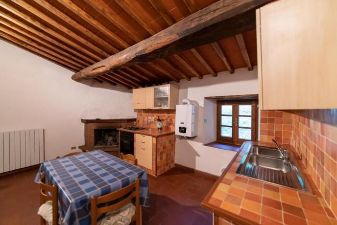 Cucina Tipica Fiorentina: Azienda-Agrituristica Val di Sieve
