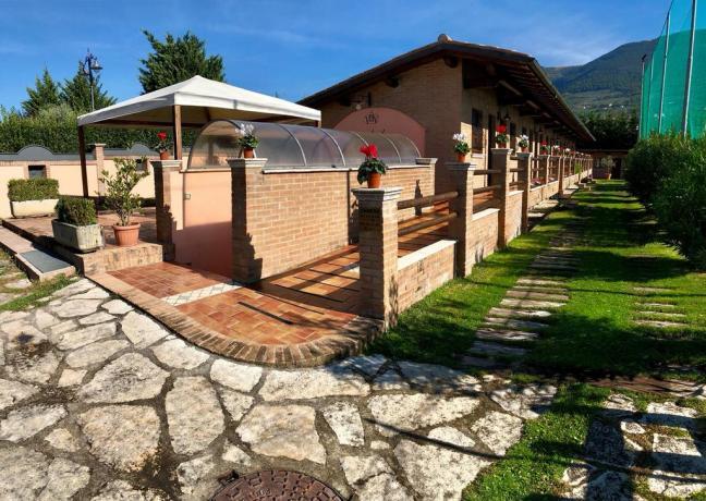 Hotel ideale gruppi e Famiglie vicino Assisi