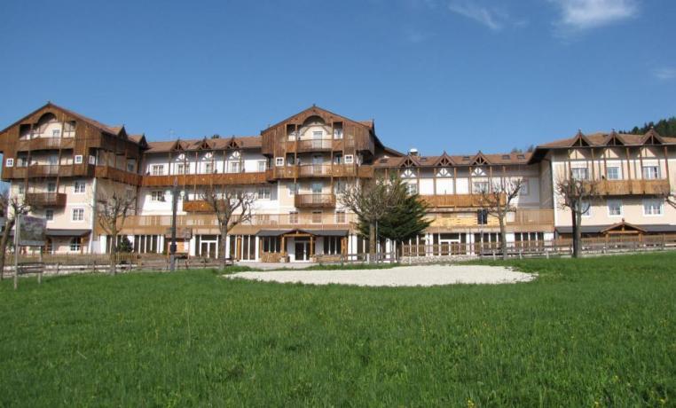 Settimana Bianca sulle Dolomiti in Trentino